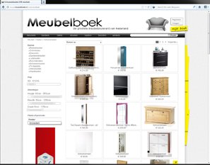 Meubelboek Search